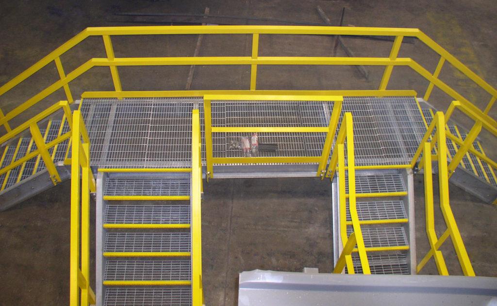 Industrial Catwalks Steel Catwalk Design Smart Space