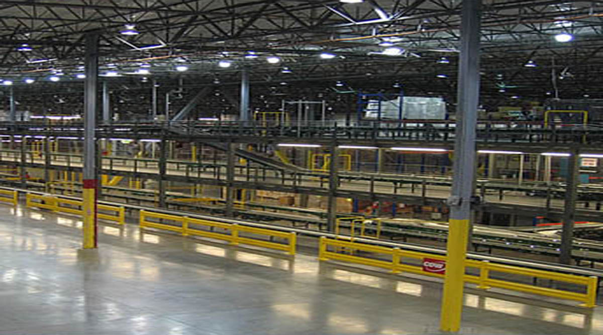 Manufacturing Space Solutions
