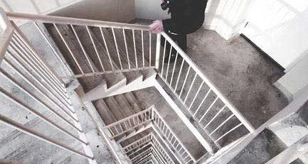 OSHA Stairs vs. IBC Stairs